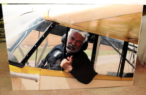 Efsane Pilot, Gazeteci Murat Öztürk Son Yolculuğuna Uğurlanıyor