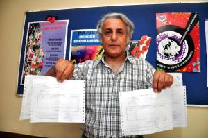 Uluslararası Af Örgütü Yöneticisi, AİHM'de Hak Arıyor