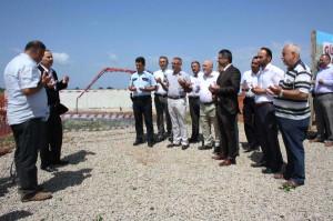 Gömeç'e 10 Milyon Liralık Zeytinyağı Tesisi Yatırımı
