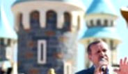 'Yerli Disneyland' Açıldı!