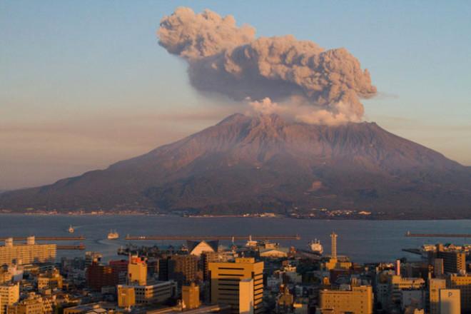 En Tehlikeli Volkanlar
