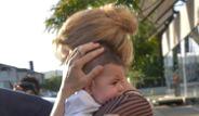 Shakira Oğluyla Birlikte Alışverişte