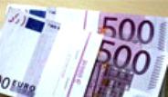 500 Euro'luk Banknotların Arkasındaki Gerçek