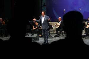 Samsun'da Ahmet Özhan Konseri