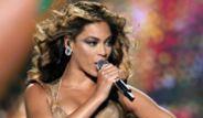 Beyonce'nin Kopenhag Konserinde Tacize Uğradı