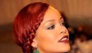 Konserine Günler Kala Rihanna'nın İstekleri