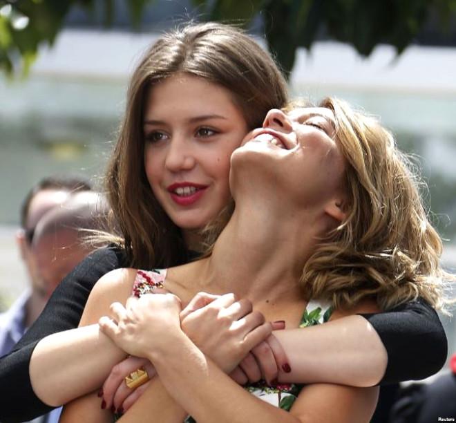 Cannes Film Festivali'nde Tüm Dikkatleri Üzerine Çeken Film