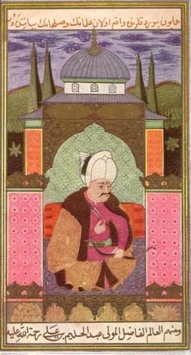 3. Köprüye Adını Veren Yavuz Sultan Selim Kimdir?