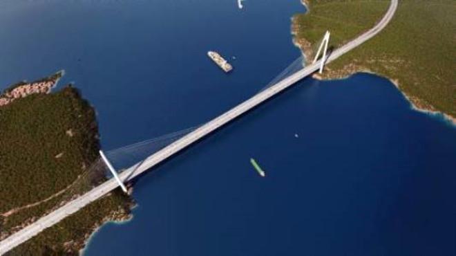 3. Köprünün Bitmiş Hali!