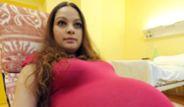 Aleksandra Kinova Adlı Kadının Başına Milyonda Bir Olan Şey Geldi