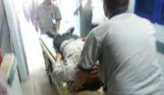 BDP'li Vekil Hastanelik Oldu