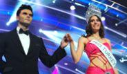 2013 Güzellik Yarışması'da Rüveyda Öksüz Birinci Oldu