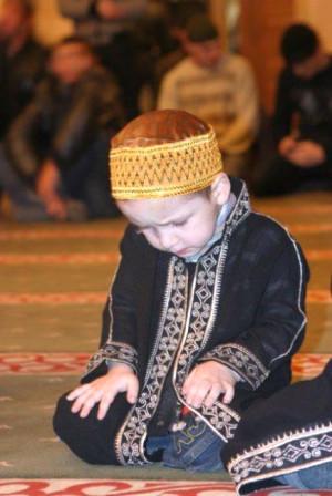 Miraç Kandili Özel Duası