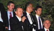 AKP'liler Erdoğan'ı Karşılamaya Gittiler!