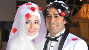 Sivassporlu Hayrettin Evlendi