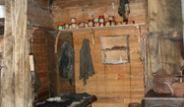Yüzbaşı Robert Falcon Scott'un Kulübesi Hiç Bozulmadı