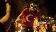 Taksim'de Gece Mesaisi!