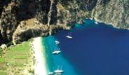 The Times, Türkiye'deki 6 Gizli Tatil Cennetini Seçti