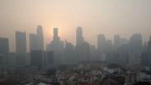 Hava Kirliliği Yaşamı Durdurdu