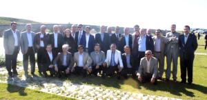 AK Parti Heyetinin Muş Gezisi