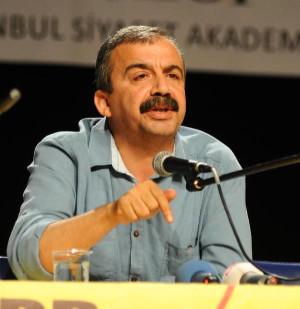 BDP'li Önder'den