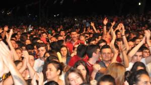 Karadeniz'de Festival Coşkusu