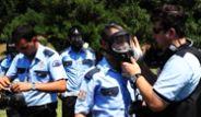 Bu Defa Polisler Gazı Yedi!