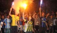 Fenerbahçe Taraftarlarından Yönetime Protesto