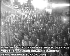 Erdoğan'ın Evine Saldırı Girişimi