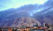 En Güzel Fırtına Fotoğrafları