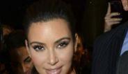 Kim Kardashian Yine Kızdırdı