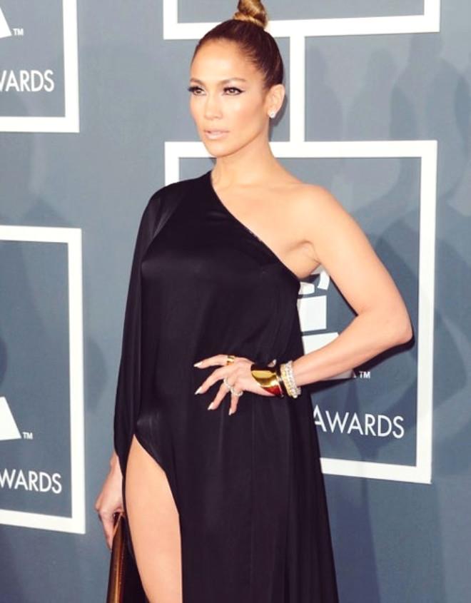 Jennifer Lopez'in Takip Ettiği Zonguldaklı!