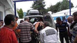 Ordu'da Düğüne Giden Yolcu Minibüsü Kaza Yaptı: 2 Ölü, 27 Yaralı