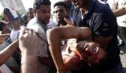 Kahire'de Silahlı Saldırı