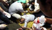 Mursi'ye Destek Verenlerin Üzerine Ateş Açıldı!