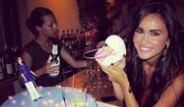 Zeynep Demirel Yeni Yaşını Bebek Pastasıyla Kutladı!