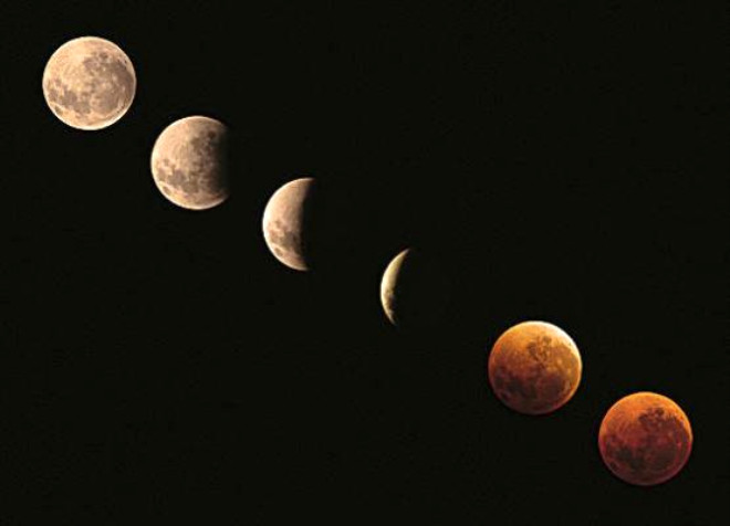 California Üniversitesi Dünya'nın İki Ay'ı Olduğunu İddia Etti!