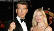 'James Bond' Pierce Brosnan'ın Evlat Acısı!