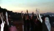 PKK'nın 'Asayiş Birimi' Diyarbakır'da Ortaya Çıktı