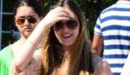 Yasmin Erbil Türkbükü'nde Yakalandı!