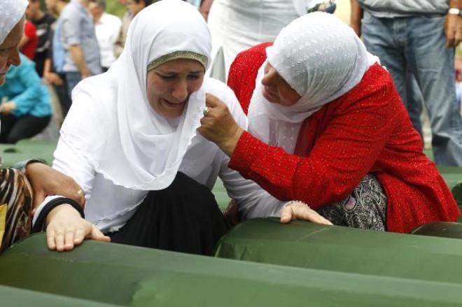 Srebrenitsa Katliamının En Küçük Kurbanı!