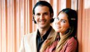 Boşanmayla İlgili İlk Açıklama Ebru Şallı'dan Geldi!