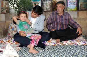 Başkan Fadıloğlu, Ramazan Ayında da Aileleri Yalnız Bırakmadı