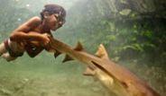 Denizde Yaşayan İnsanlar: Bajau'lar