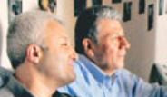 Balbay Ve Özkan'ın Aynı Hücreden İlk Fotoğrafları