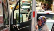Üsküdar'da Meydana Gelen Trafik Kazası Korkuttu