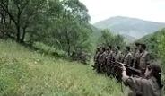 PKK Silahlı Güçlerini Ülke Dışına Çekiyor