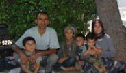 Doğan Büyükçelebi İle Eşi ve 4 çocuğu Sokağa Atıldı