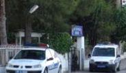 İzmir'de Polis Merkezine Bombalı Saldırı!