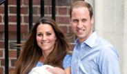 Kraliyet Bebeğinin İsmi Neden George Alexander Louis?